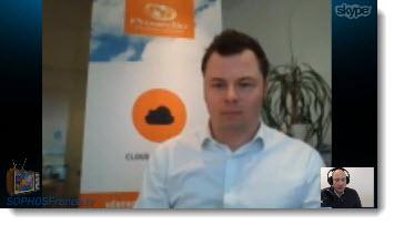 Provectio Hosting Interview Sophos