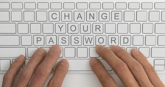 Générateur de mots de passe