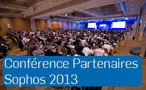 Conférence Partenaires Sophos 2013 thumbnail