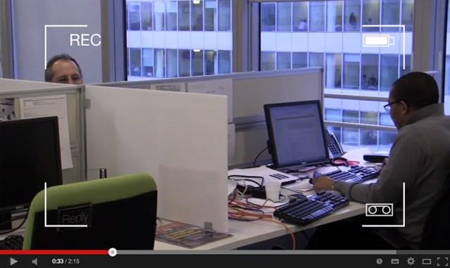 Relation Client Sophos France