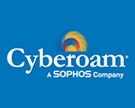 Cyberoam a Sophos Company logo