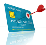 Credit-card-targeted