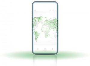 Données bancaires mobiles