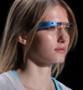 lunettes Google Glass