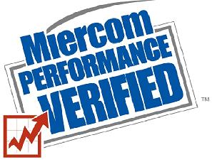 Miercom logo