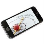 Service de localisation sur iphone