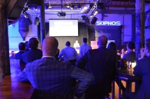 Sophos Day NL 2014