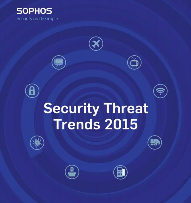 Security Threat Trends