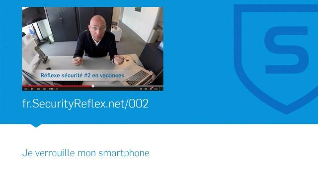 Security Reflex FR002