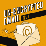 Deadly IT sin #4: Unencrypted email
