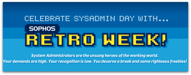 sysadmin-day-retro-week