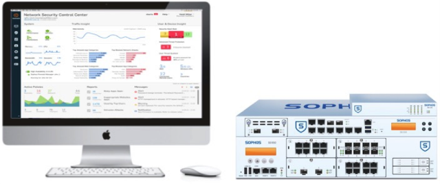 Project Copernicus - Firewall OS and SG Series Hardware