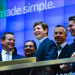 Sophos joins FTSE 250