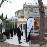 Partenaires Sophos Lenotre