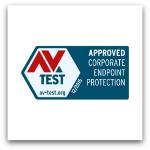 AV-Test approved