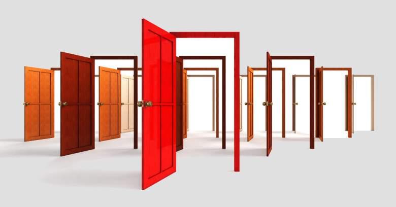 backdoors