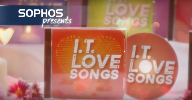 it-love-songs