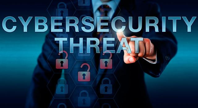 Menaces et cybersécurité