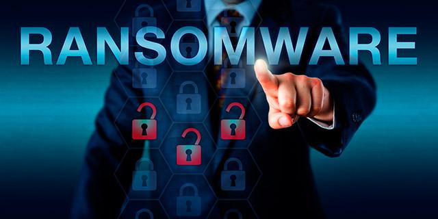 Les ransomwares