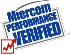 miercom verified