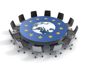 Union Europeene Protection des Donnees
