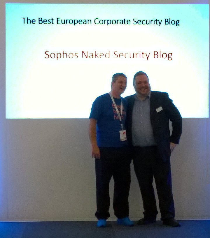 security blog