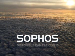 SOPHOS Central Wallpaper