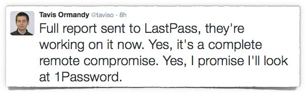 gestionnaire de mots de passe