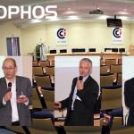 La GDPR par Alain Takahashi d'Hermitage Solutions