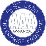 SE Labs AAA Awards