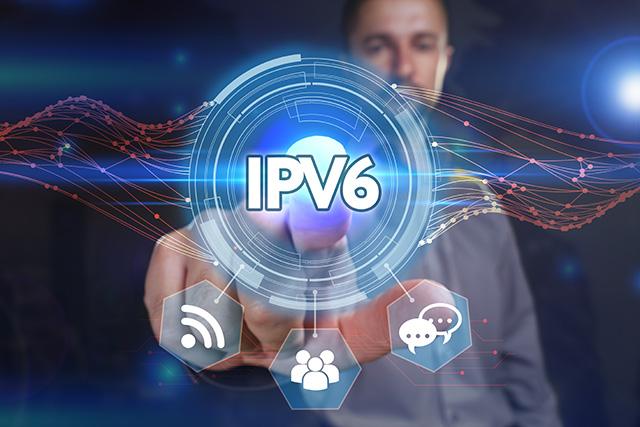 Migration IPV6 2016