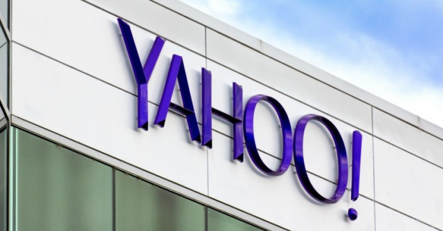 Faille de sécurité Yahoo