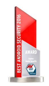 av-test-best-android-security-award-2016-sophos
