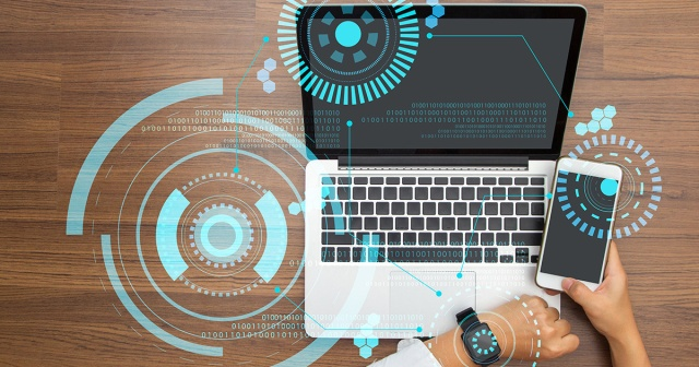 Mobilité des données informatiques