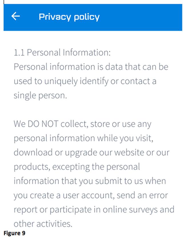collecte de données