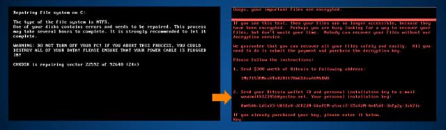 ransomware petya