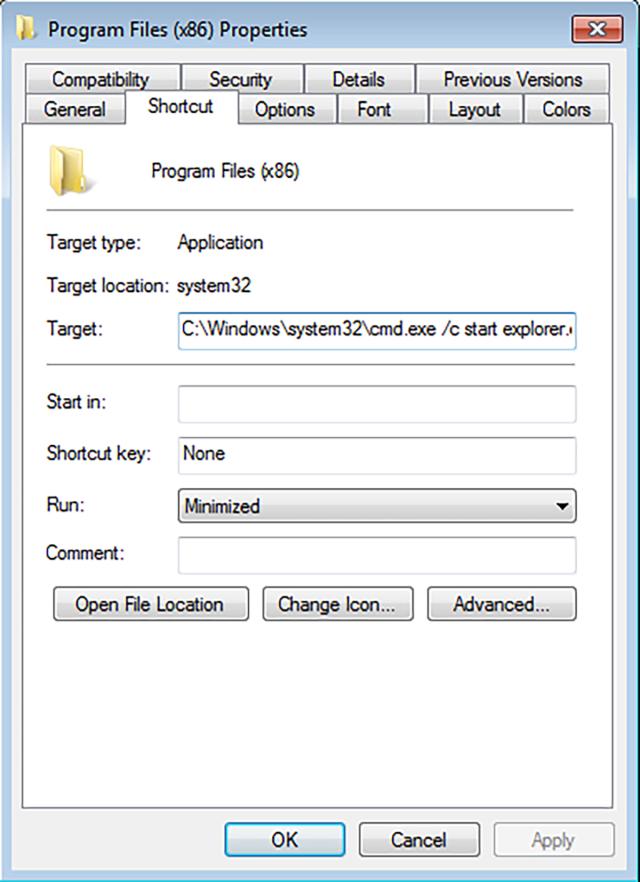 ransomware spora