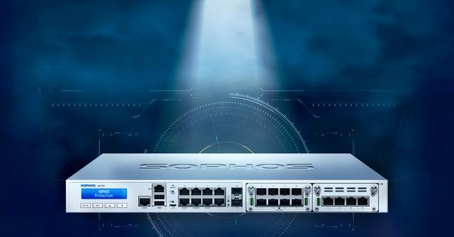 XG Firewall v17.1