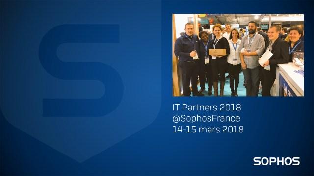 IT Partners 2018