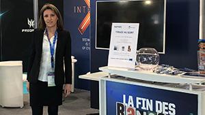 Vanessa Clement IT Partners 2018