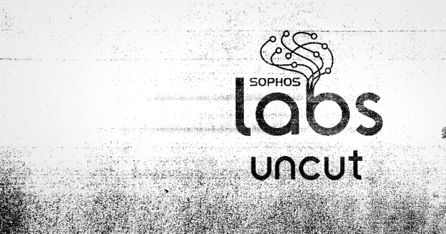SophosLabs Uncut