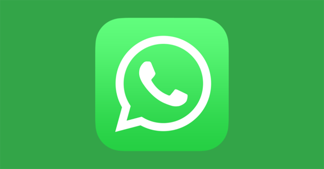 message whatsapp