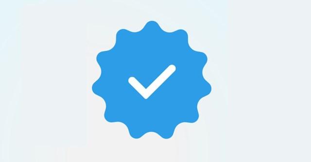 compte twitter certifie