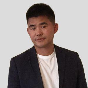Dr Jason Zhang