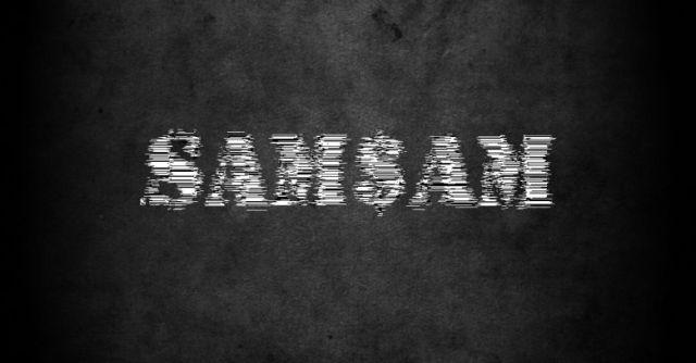 ransomware - SamSam