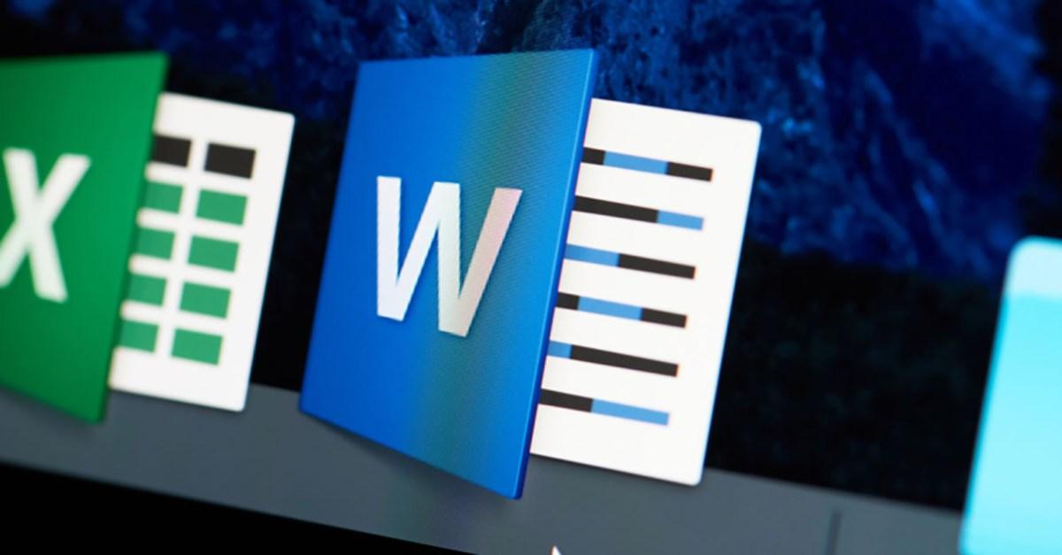 documents word