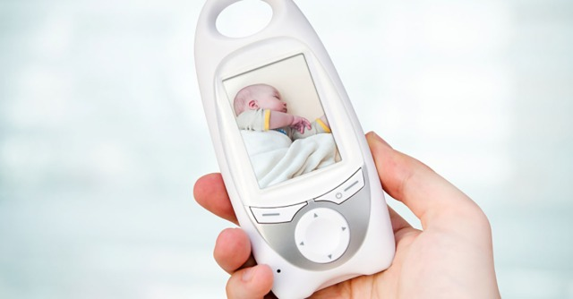 moniteur bebe