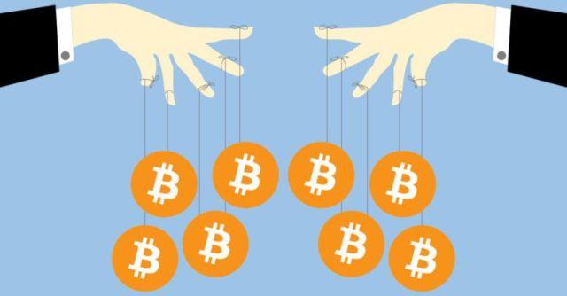 arnaques au bitcoin