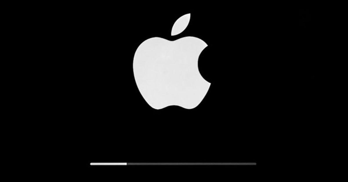 actualización de seguridad Apple