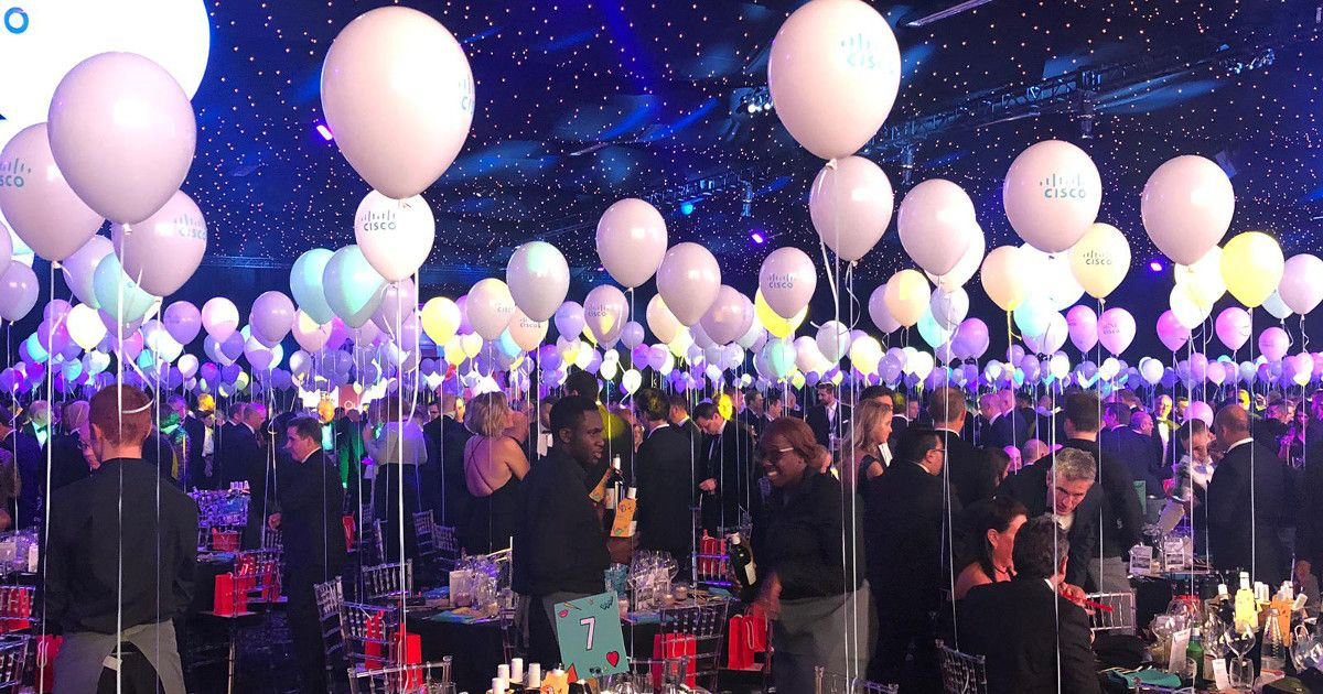 CRN Channel Awards 2018